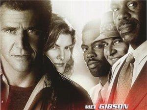 《致命武器》系列是好莱坞经典警匪片