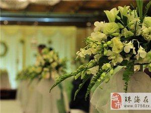 根据婚宴风格选择场地是完美婚礼的起点