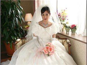 唯美婚�照片欣�p