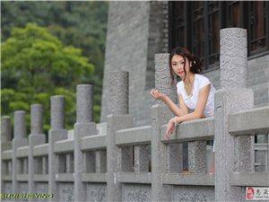 惠州拍人像