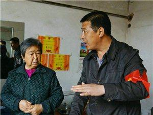 """【美丽隰州】""""地震来了怎么办?""""――记防震减灾宣传员马隰文"""