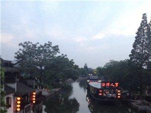 江浙沪五日游记录(一)――不得不看的美景!