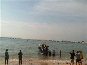 下海需谨慎,涠洲岛也有人溺水
