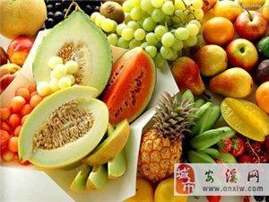 【健康饮食】教你立夏节气果蔬如何吃