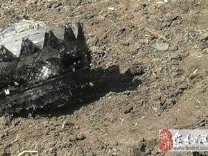 5个圆形不明飞行物坠入黑龙江境内(图)