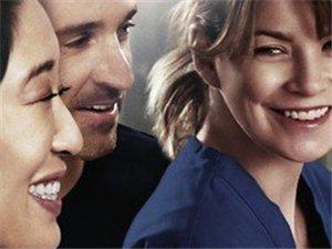艾伦・旁派 Ellen Pompeo《实习医生格蕾第一季》