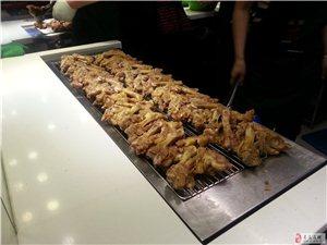 澳门网上投注官网最新的特色小吃————-项姐烤猪蹄