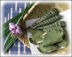 世界各国的粽子习俗