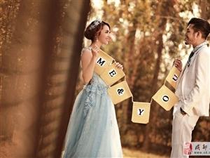 我很喜欢的一款婚纱作品,希望成吧网友和我一样喜欢