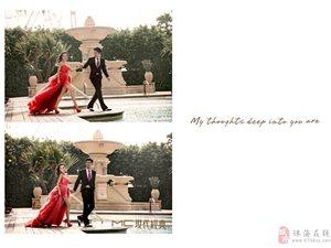 现代经典婚纱摄影课堂之拍摄修身方程式一