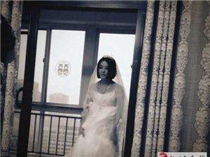 小新婚纱   婚纱租赁  新娘跟妆 新娘早妆大优惠咯