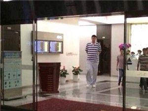 姚明父女疑似现身《爸爸去哪儿》第二季寿昌镇拍摄现场 引球迷热议