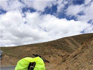 【5月26日】第11天:4小时轻松骑行抵世界高城理塘