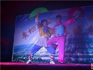 5月28黄��庙会-文艺晚会(组图)