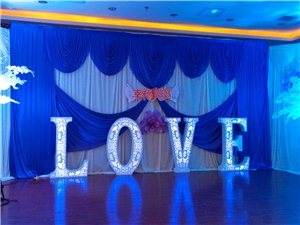 武威幸福婚嫁婚礼策划
