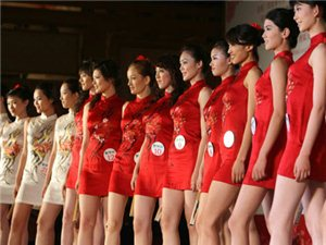 世界时尚小姐大赛黑龙江・绥化分赛区选拔赛开始报名