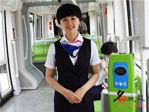 苏州有轨电车一号线今日首次综合调试