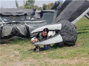 自驾探访盘锦大米博物馆