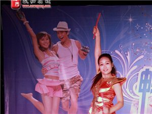 祝贺中润桂园烧烤园6月9日隆重开业!
