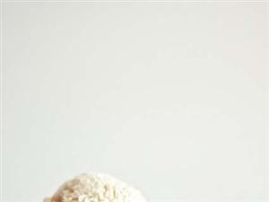 午餐过后想要来点香草冰淇淋