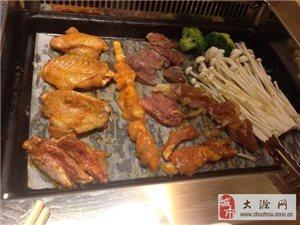 肉食动物伤不起啊,只有烧烤才能满足我的嘴!