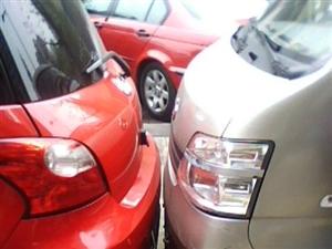 澳门威尼斯人官网最牛司机展示其停车技术!