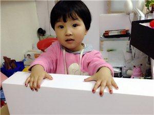 """大家好!我叫房亚琪,今年3岁了。在我的""""人际圈""""里我是大家公认的捣蛋鬼"""