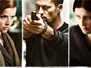 华纳影院新片推荐《哥斯拉》《孤胆保镖》6.13上映