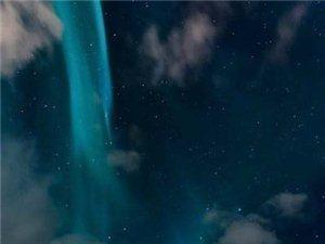 如果我们以后的家都装成这样的蓝色,你会喜欢吗?