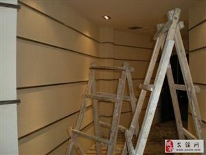安溪潮流――墙艺装饰,你知道多少?