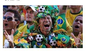 2014年巴西世界杯