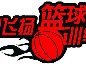 2014博兴县第二季梦想飞扬篮球训练营马上就要开始啦