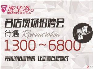 2014邵东施华洛大型职场精英招聘会