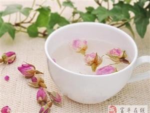 玫瑰花茶这样泡才养颜