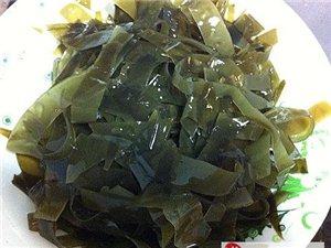 夏季清凉解暑甜滋滋――海带绿豆糖水