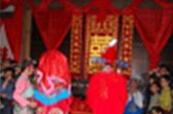 庆阳市宁县婚嫁习俗
