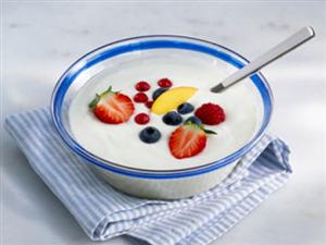 盘点6种健康小零食 不再怕吃胖