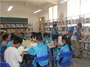 夹江县4个安康图书馆投入使用