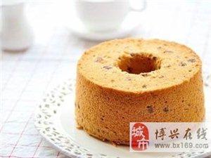 电饭锅做蛋糕原来如此简单 不看后悔!