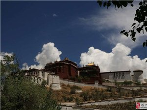 【6月16至20日】第32-36天:骑游拉萨周边,明日开始骑尼泊尔