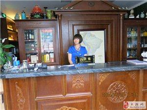杭州风格优雅餐馆
