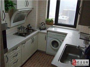 经历过装修6次才装出这么好的厨房!