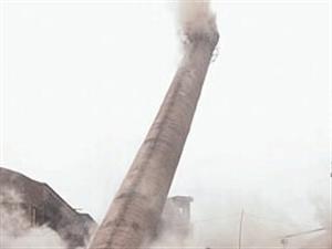 衡水决心治理空气污染拆除锅炉21台