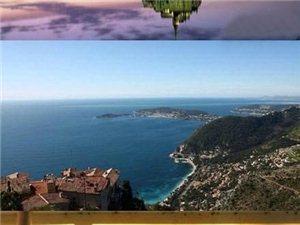 【法国浪漫八景,你去过了吗?】