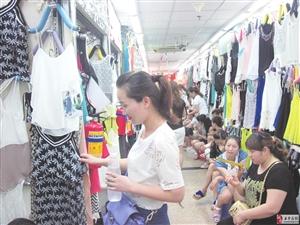 广州:5万汉川人的创业传奇
