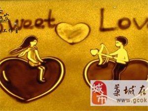 楚安沙画为您倾情打造专属于您的浪漫沙画!