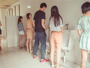 广州深圳大学生玩另类毕业照