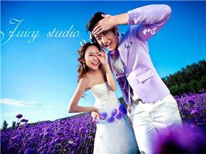 新密公主嫁衣婚纱摄影唯一客片说话的影楼!