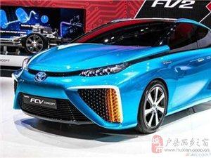 日本拟2015年出台激励措施 推广燃料电池车
