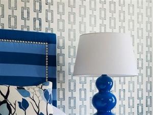 现代简约风 18款客厅&卧室台灯精选